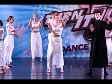 BEST CONTEMPORARY // Betty Jane – RAGEBOX CONTEMPORARY DANCE CENTER [Lancaster, PA]