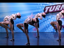 BEST MUSICAL THEATER // Big Time – MJ DANCE CENTER [Lancaster, PA]