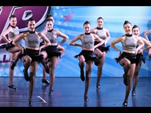 PEOPLE'S CHOICE // Dangerous Women – MJ DANCE CENTER [Lancaster, PA]