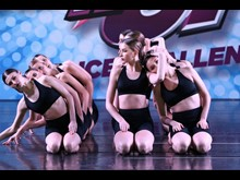 BEST OPEN // Somebody I Used to Know – RAGEBOX CONTEMPORARY DANCE CENTER [Lancaster, PA]