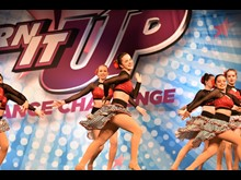 PEOPLE'S CHOICE // Let's Get Loud – SHOWCASE DANCE STUDIO INC. [Woodbridge, VA]