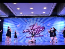 PEOPLE'S CHOICE // What Time Takes Away – FIERCE FROM ASPIRATIONS DANCE COMPANY [Chicago, IL]