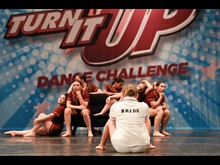 PEOPLE'S CHOICE // The Day That Never Came – STEP AHEAD SCHOOL OF DANCE [Bellingham, MA]