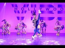 Wonka and the Rhythm Factory