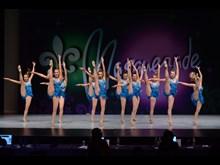 Best Jazz // MR. 305 - THE DANCE FORCE [Bentonville, AR]
