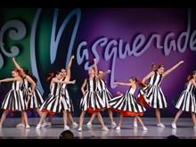 Best Open // JOHNNY GOTTA BOOM BOOM – DANCE DYNAMICS [Bentonville, AR]
