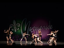 Best Open // BLACK WIDOW – LABELLE PERFORMING ARTS [Mobile, AL]
