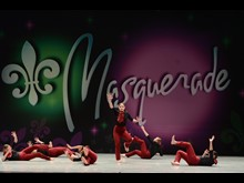 Best Contemporary // UNTITLED – ENVISION DANCE COMPANY [Chicago, IL]