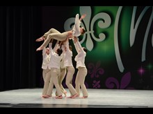 Best Open // AWARDS NIGHT – ENVISION DANCE COMPANY [Chicago, IL]