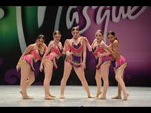 Best Jazz // MARIA – ENVISION DANCE COMPANY [Chicago, IL]