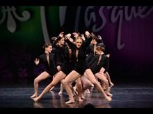 Best Open // HOW DO YOU FEEL? – STACEY'S DANCE STUDIO [Houston, TX]