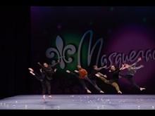 Best Contemporary // SURVIVE – HERMITAGE DANCE ACADEMY [Atlanta, GA]