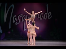Best Contemporary // WHEN YOU WERE – UNIVERSITY PERFORMING ARTS CENTRE [Orlando, FL]