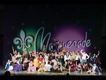 People's Choice // [The Greatest Show On Earth] – Above the Barre Dance Academy [Davenport, IA]