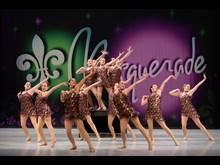 Best Jazz // PUSH DA BUTTON - VICTORIA DANCE PRODUCTIONS [Hopkins, MN]