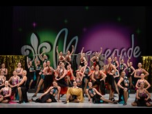 People's Choice // [Welcome to Paris] – Center Stage Dance Studio [Hopkins, MN]