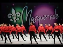 Best Tap // DIABLO ROJO - PREMIERE DANCE [Burnsville, MN]