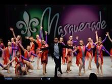 Best Musical Theater // JEROME ROBBINS SUITE - JAMM DANCE COMPANIE [Burnsville, MN]