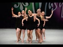 Best Contemporary // CONCOMITANCE - WOODBURY DANCE CENTER [Burnsville, MN]