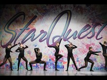 Best Jazz // YOU SHOULD SEE ME IN A CROWN - One Broadway Dance and Performing Arts Centre [Lancaster PA I]
