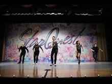 Best Tap // DON'T LEAVE ME ALONE - Delaware Arts Conservatory [Lancaster PA I]