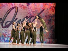 People's Choice // GONE - Performers Edge Dance Center [Orlando FL]