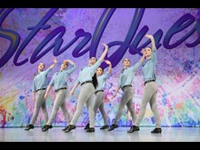 Best Tap // RUNAWAY - Sally McDermott Dance Centers [Andover MA]