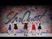 Best Tap // SEND MY LOVE - Premiere Dance Company [Oklahoma City OK]