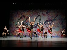 Best Musical Theater // BE ITALIAN - Massay's DanceStar Productions [Oklahoma City OK]