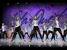 Best Hip Hop // WE WANNA PARTY - Studio Rhythm Dance Center [Andover MA]