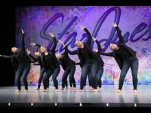Best Open // FREEDOM - Walkers Dance [Andover MA]