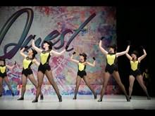 Best Musical Theater // COME ALIVE - Off Broadway Dance Studio [New Orleans LA]