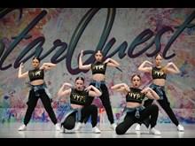 Best Hip Hop // CARDI B - Jete Dance Company [New Orleans LA]