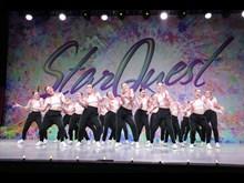 Best Hip Hop // BRUNO - Denise's Dance Academy [Omaha NE]