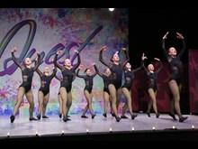 Best Jazz // ALL NITE - The Dance Authority [Omaha NE]