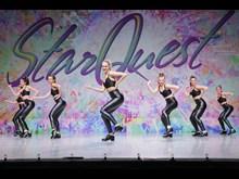 Best Tap // BURLESQUE - Dance Gallery [Omaha NE]