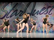 People's Choice // DREAM STATE - Barton And Williams School Of Dance [Woodbridge VA I]