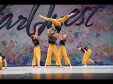 People's Choice // EMBRACE - Perrysburg Dance Academy [Toledo OH]