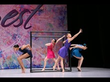People's Choice // COLLATERAL BEAUTY - The Dance Connection [Hartford CT]