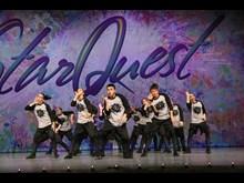 People's Choice // DISTURBANCE - Fusion Dance Force [Long Island NY II]
