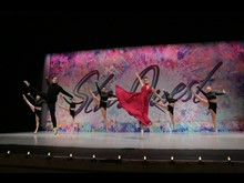 People's Choice // TURN BACK THE CLOCKS - Encore Dance Academy [Tewksbury MA]