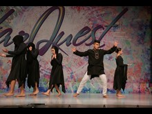 Best Open // SHHH... - Orlando International School of Dance [Lakeland FL I]