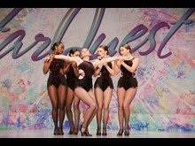 Best Musical Theater // MEIN HERR - Center Stage Dance Studio [Lakeland FL I]