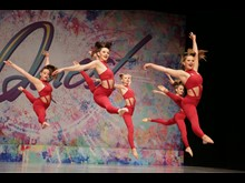 Best Jazz // DO SOMETHIN' - Dance Arts by Maria, INC [Lakeland FL I]