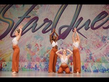 Best Contemporary // HUNGER - Center Stage Dance Studio [Lakeland FL I]