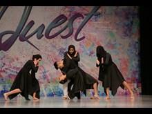 People's Choice // SHHH... - Orlando International School of Dance [Lakeland FL I]
