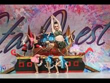 Best Open // NEVERLAND'S CURSE - Dancin' Spirit Performing Arts [Tewksbury MA]