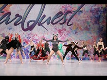 Best Musical Theater // SOMEBODY TO LOVE - Great Lakes Dance Company [Detroit MI I]