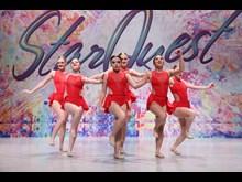 Best Jazz // MUST BE LOVE - Ms Bridgets School of Dance [Detroit MI I]