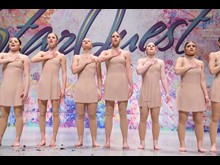 Best Open // WE WILL NOT APOLOGIZE - Great Lakes Dance Company [Detroit MI I]